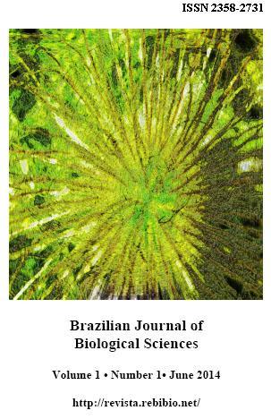 Cover,  BJBS, v. 1, n. 1