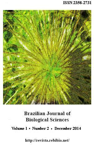 Cover,  BJBS, v. 1, n. 2