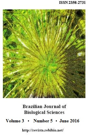 Cover,  BJBS, v. 3, no. 5