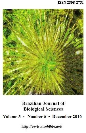 Cover,  BJBS, v. 3, no. 6
