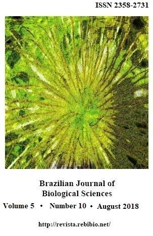 Cover, BJBS, v. 5, no. 10