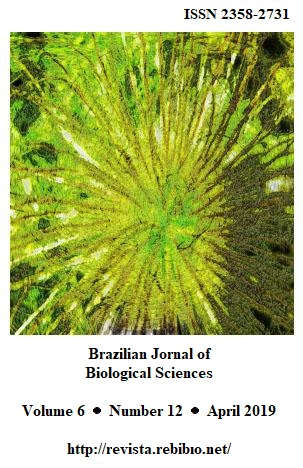 Cover, BJBS, v. 6, no. 12